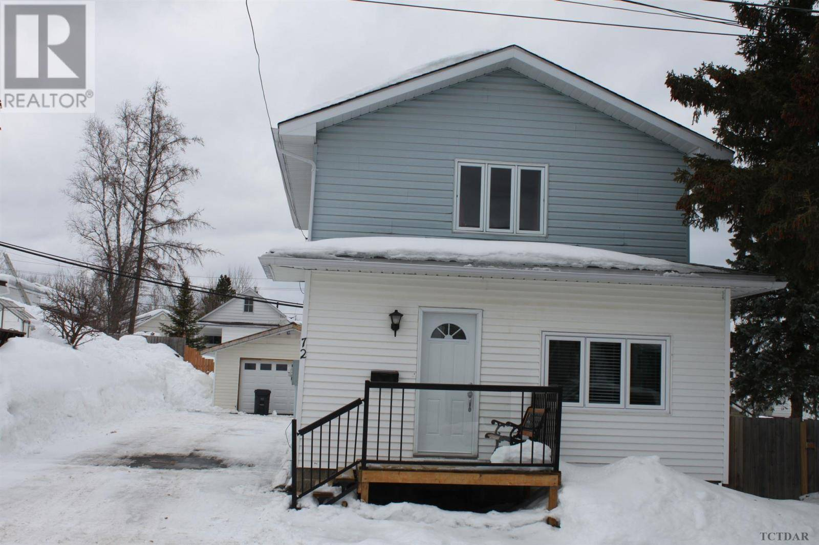 House for sale at 72 Second St E Kirkland Lake Ontario - MLS: TM200359