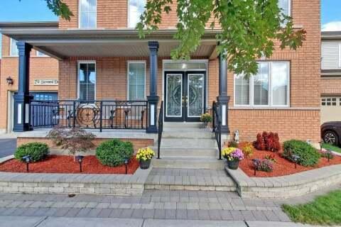 House for sale at 72 Seward Cres Ajax Ontario - MLS: E4919245