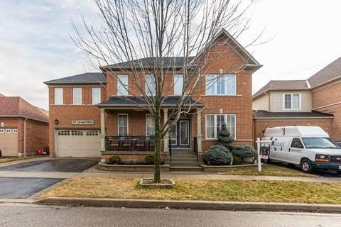 House for sale at 72 Seward Dr Ajax Ontario - MLS: E4728835