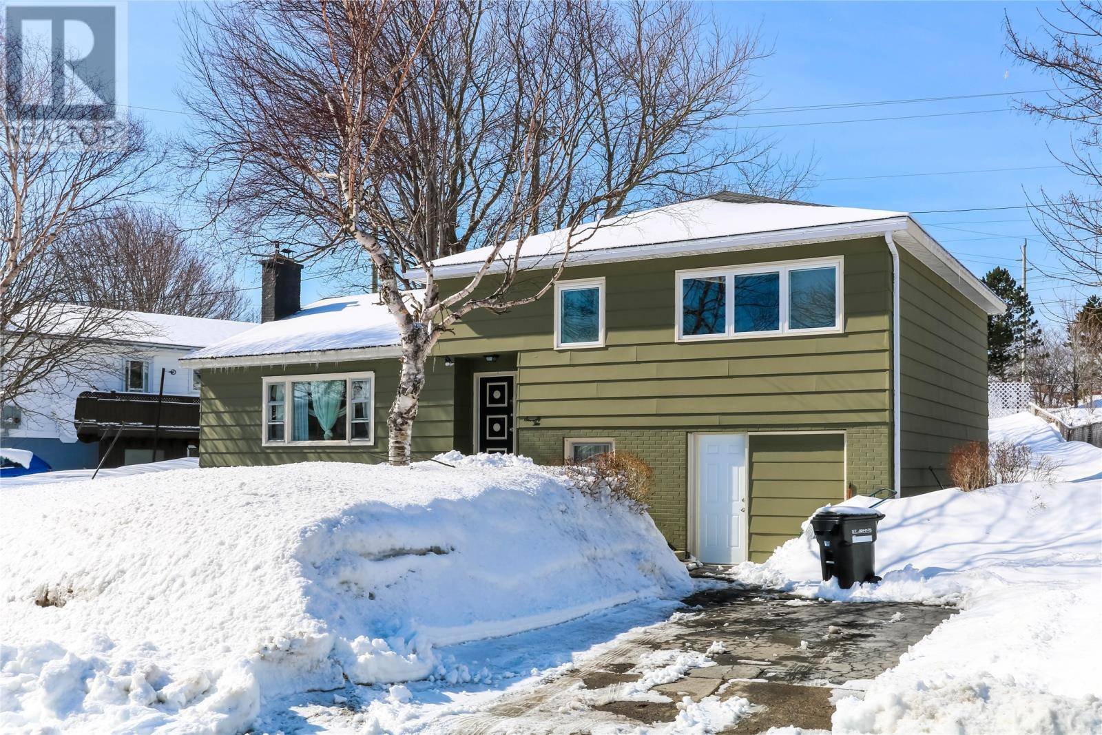 House for sale at 72 Smithville Cres St. John's Newfoundland - MLS: 1212424