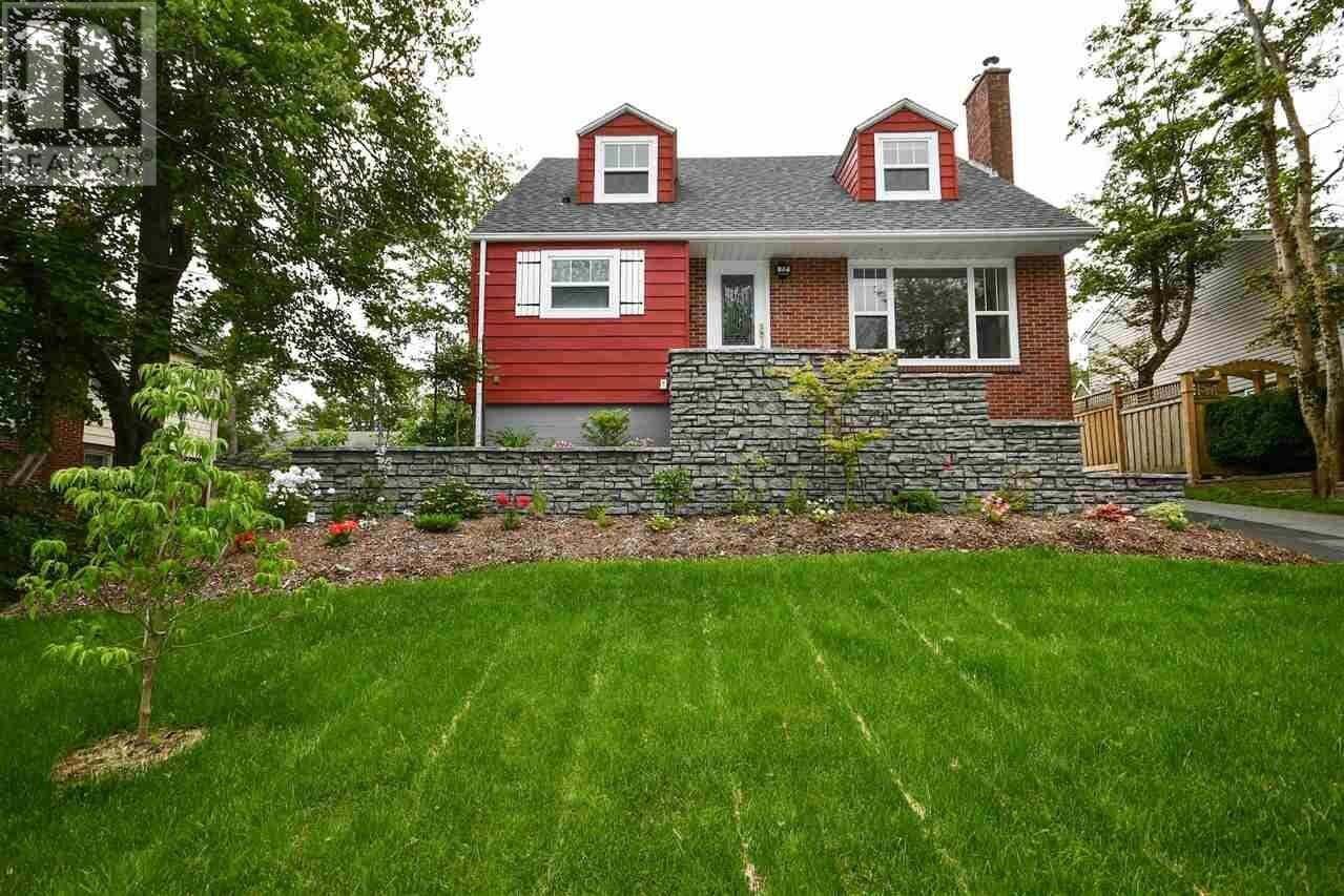 House for sale at 72 Springvale Ave Halifax Nova Scotia - MLS: 202013727