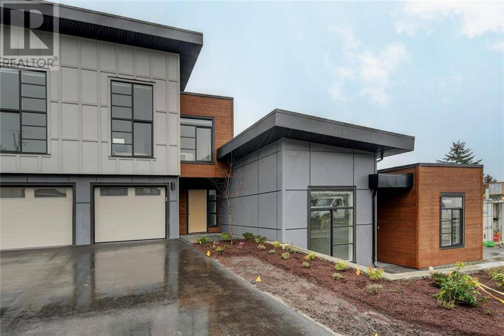 Townhouse for sale at 72 St. Giles St Victoria British Columbia - MLS: 416515