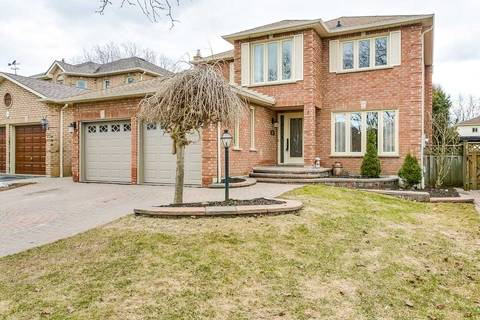 House for sale at 72 Stratton Cres Whitby Ontario - MLS: E4725878