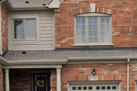 Townhouse for sale at 72 Sunset Wy Thorold Ontario - MLS: 30721659