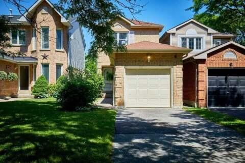 House for sale at 72 Teddington Cres Whitby Ontario - MLS: E4801230