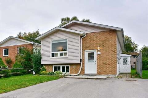 House for sale at 72 Telfer Rd Collingwood Ontario - MLS: 40026436