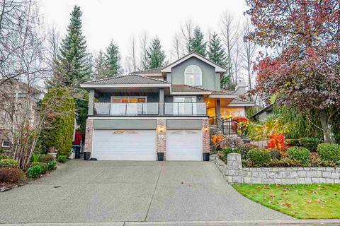 House for sale at 72 Timbercrest Dr Port Moody British Columbia - MLS: R2426496