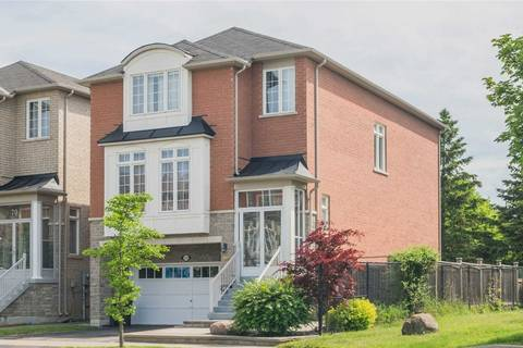 House for sale at 72 Tom Wells Cres Toronto Ontario - MLS: E4551706