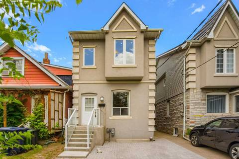 House for sale at 72 Torrens Ave Toronto Ontario - MLS: E4522219