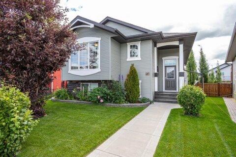 House for sale at 72 Trimble Cs Red Deer Alberta - MLS: A1013871