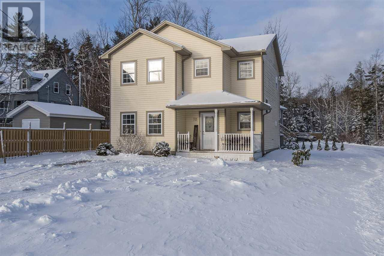 House for sale at 72 Trinity Ln Beaver Bank Nova Scotia - MLS: 202000310