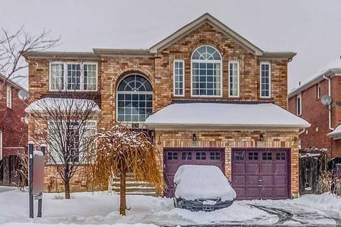 House for sale at 72 Twin Streams Rd Whitby Ontario - MLS: E4369201