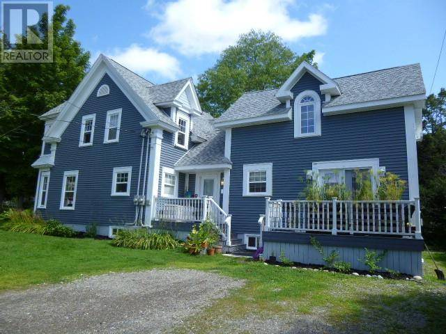 House for sale at 72 Union St St. Stephen New Brunswick - MLS: NB032310