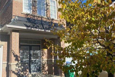 Townhouse for rent at 72 Unionville Cres Brampton Ontario - MLS: W4939845