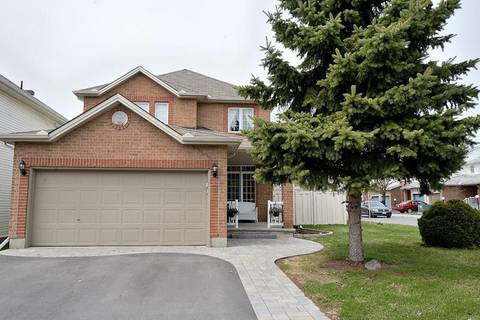 House for sale at 72 Upney Dr Ottawa Ontario - MLS: 1150996