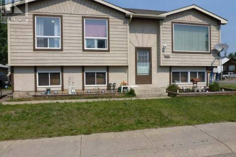 House for sale at 72 Valleyview Pl Tumbler Ridge British Columbia - MLS: 179298