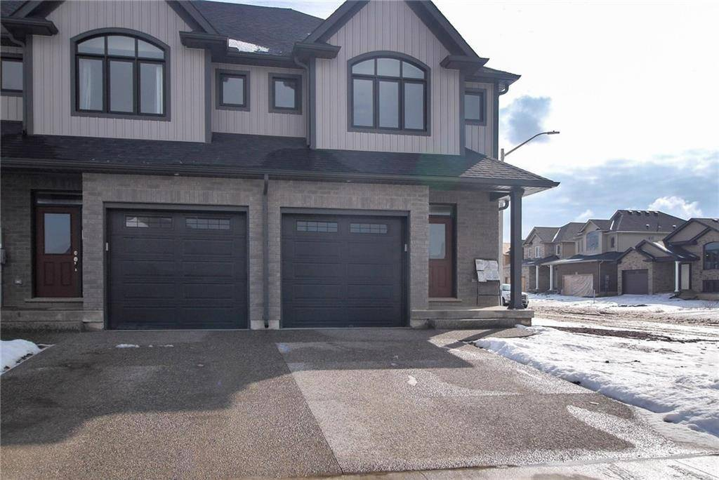 Townhouse for sale at 72 Venture Wy Thorold Ontario - MLS: 30776891