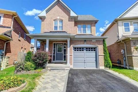 House for sale at 72 Vera Lynn Cres Whitchurch-stouffville Ontario - MLS: N4564955