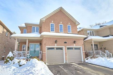 House for sale at 72 Versailles Cres Barrie Ontario - MLS: S4671975