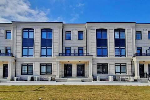 Townhouse for sale at 72 Village Pkwy Markham Ontario - MLS: N4773855
