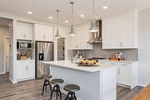 House for sale at 72 Walgrove Te Southeast Calgary Alberta - MLS: C4236797