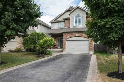 House for sale at 72 Wallace St New Tecumseth Ontario - MLS: N4551647