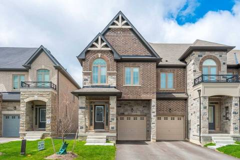 Townhouse for sale at 72 Walter Proctor Rd East Gwillimbury Ontario - MLS: N4453996