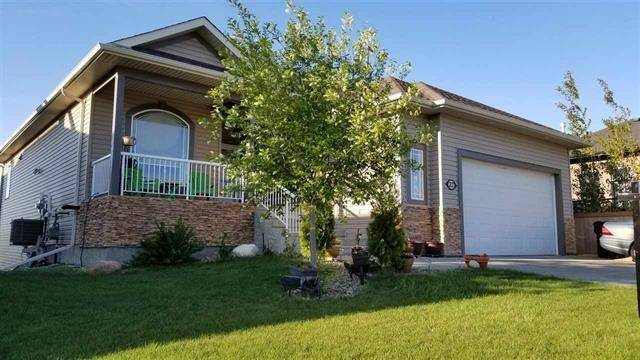 House for sale at 72 Walters Pl Leduc Alberta - MLS: E4193163