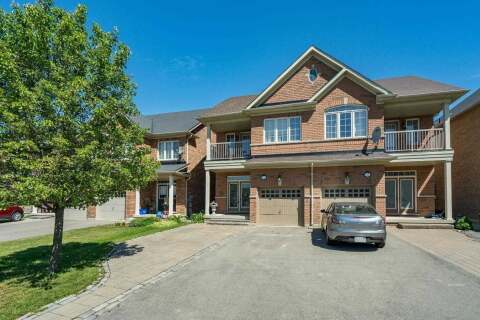 Townhouse for sale at 72 Warbler Ave Vaughan Ontario - MLS: N4788243
