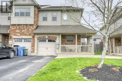 Townhouse for sale at 72 Washburn Dr Guelph Ontario - MLS: 30737400