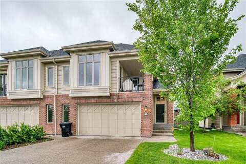 Townhouse for sale at 72 Wentworth Sq SW Calgary Alberta - MLS: C4300783