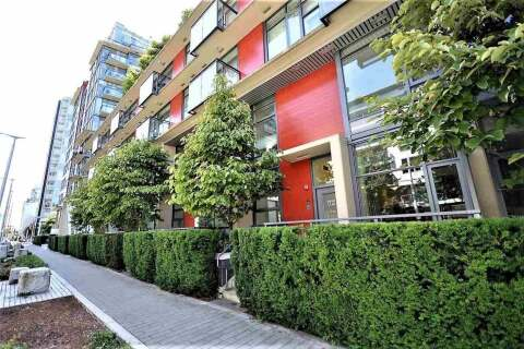 Townhouse for sale at 72 1st Ave W Vancouver British Columbia - MLS: R2476524