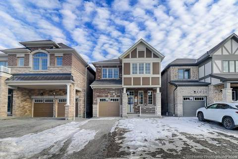 House for sale at 72 Westfield Dr Whitby Ontario - MLS: E4689043