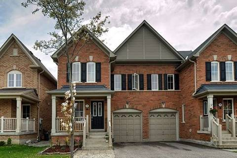 Townhouse for sale at 72 Westray Cres Ajax Ontario - MLS: E4455973