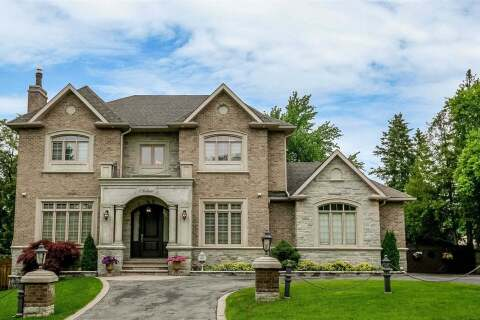 House for sale at 72 Westwood Ln Richmond Hill Ontario - MLS: N4722717