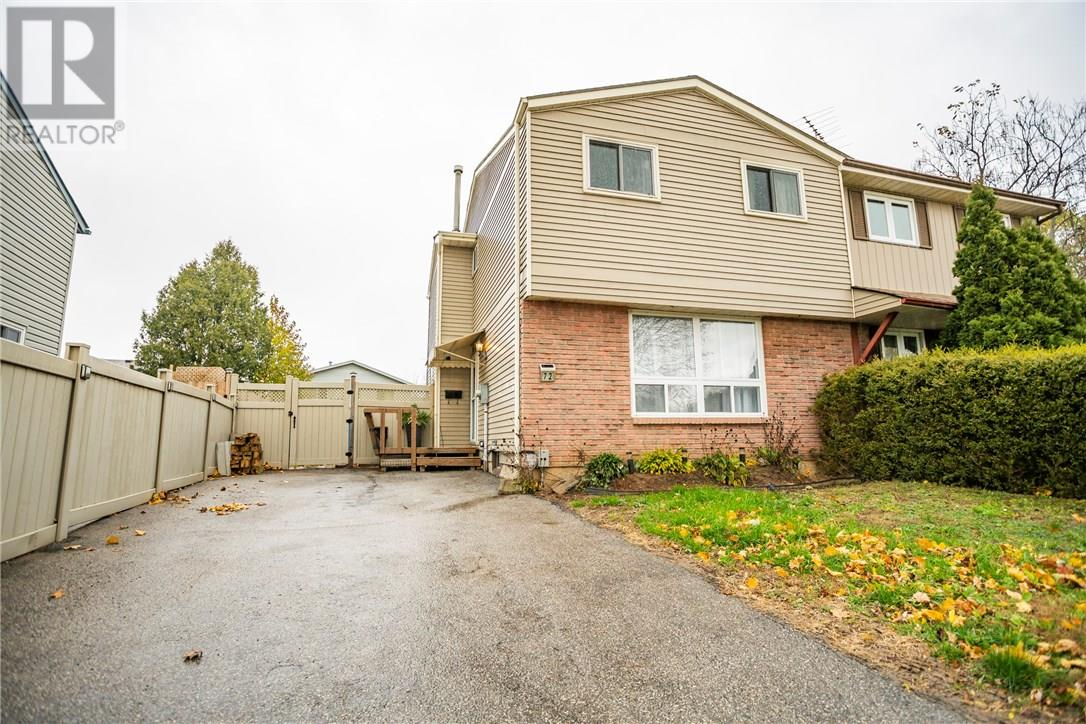 Removed: 72 White Owl Crescent, Brantford, ON - Removed on 2018-11-21 04:48:02