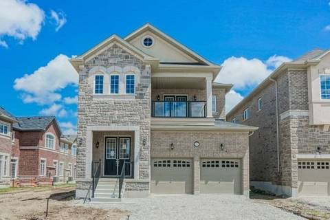 House for sale at 72 Wildflower Ln Halton Hills Ontario - MLS: W4496552