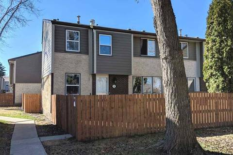 Townhouse for sale at 72 Willowdale Pl Nw Edmonton Alberta - MLS: E4153082
