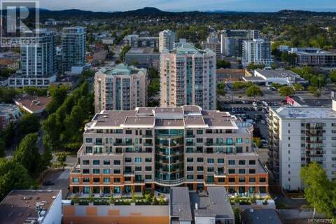 Condo for sale at 1029 View  Unit 720 Victoria British Columbia - MLS: 842999