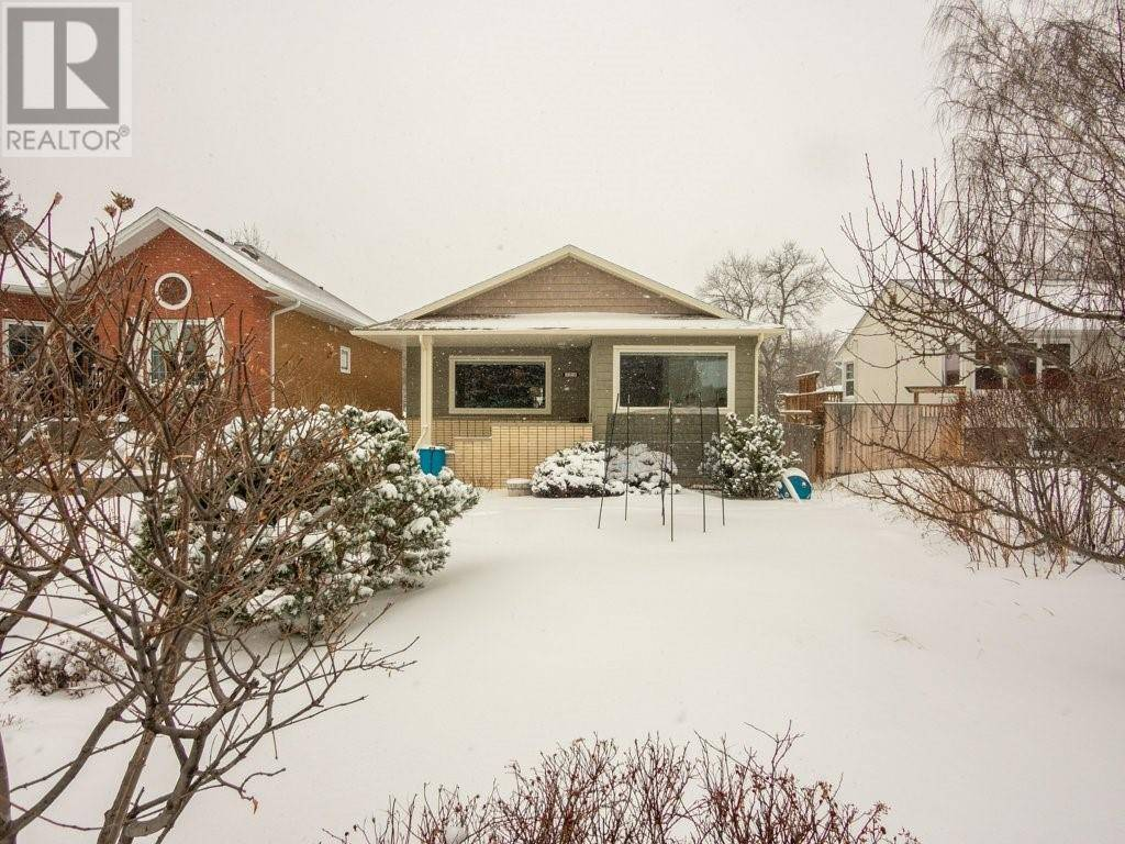House for sale at 720 14 St S Lethbridge Alberta - MLS: ld0190907