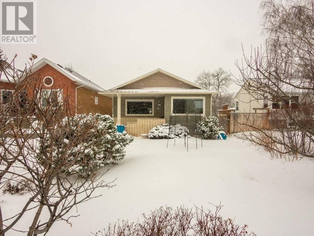 House for sale at 720 14 St S Lethbridge Alberta - MLS: ld0190907
