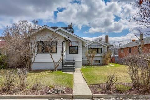House for sale at 720 15 St Northwest Calgary Alberta - MLS: C4229162