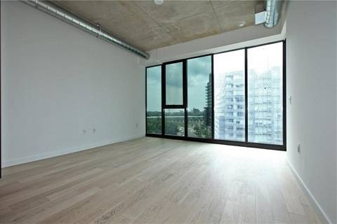 Apartment for rent at 170 Bayview Ave Unit 720 Toronto Ontario - MLS: C4525799