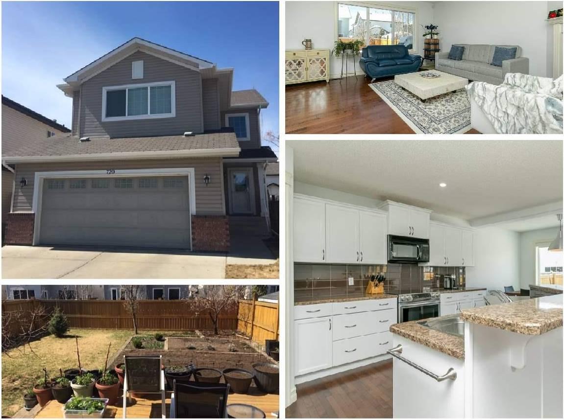 House for sale at 720 173 St Sw Edmonton Alberta - MLS: E4188024