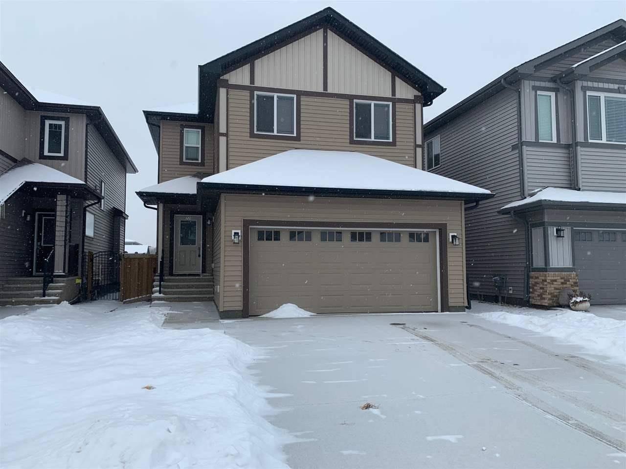 House for sale at 720 179 St Sw Edmonton Alberta - MLS: E4182119