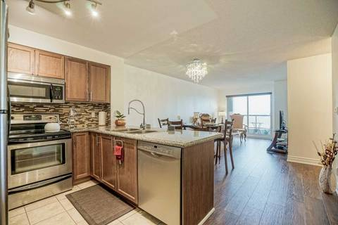 Apartment for rent at 18 Harding Blvd Unit 720 Richmond Hill Ontario - MLS: N4577886