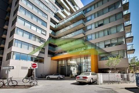 Apartment for rent at 20 Joe Shuster Wy Unit 720 Toronto Ontario - MLS: C4518868