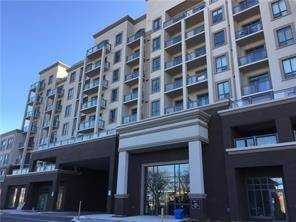 Apartment for rent at 2486 Old Bronte Rd Unit #720 Oakville Ontario - MLS: W4682575