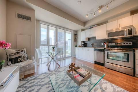 Apartment for rent at 25 Cole St Unit 720 Toronto Ontario - MLS: C4671845