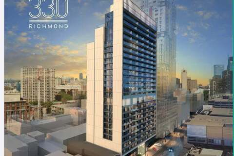 Apartment for rent at 330 Richmond St Unit 720 Toronto Ontario - MLS: C4935363